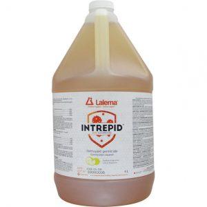 Nettoyant germicide INTREPID | ABC Distribution
