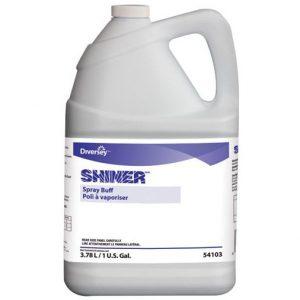 Produit de nettoyage et de lustrage Shiner | ABC Distribution