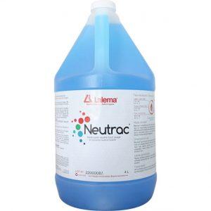 Nettoyant neutre sans parfum NEUTRAC | ABC Distribution