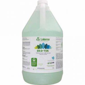 Nettoyant pour salles de bain EKO-TEK | ABC Distribution