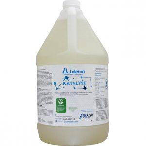 Nettoyant bioactif KATALYSE tout usage pour contrôler les odeurs | ABC Distribution