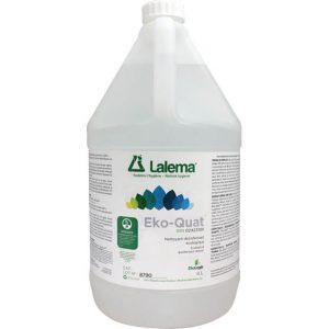 Nettoyant désinfectant écologique EKO-QUAT | ABC Distribution