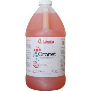 Nettoyant neutre tout usage ORANET pour Optimixx | ABC Distribution
