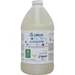 Nettoyant bioactif KATALYSE tout usage pour contrôler les odeurs pour Optimixx | ABC Distribution