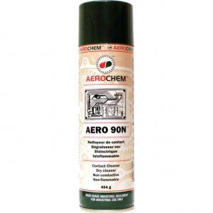 Aero 90N Dégraissant diélectrique   ABC Distribution