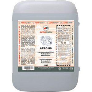 Aero 80 Dégraisseur biodégradable pour moteur et machinerie lourde   ABC Distribution