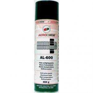 AL-600 Pâte de montage aluminium   ABC Distribution