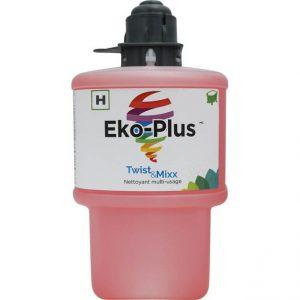 Nettoyant neutre tout usage EKO-PLUS pour Twist & Mixx | ABC Distribution