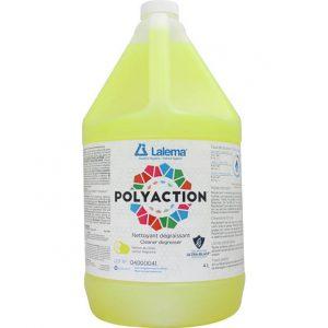 Nettoyant dégraissant tout usage POLYACTION | ABC Distribution