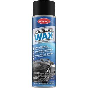 Lustreur instantanée WAX pour les véhicules | ABC Distribution