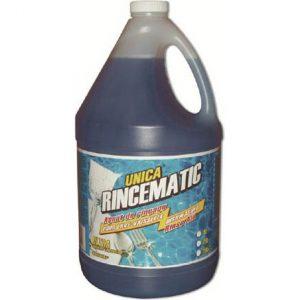 Agent de rinçage pour lave-vaisselle RINCEMATIC   ABC Distribution