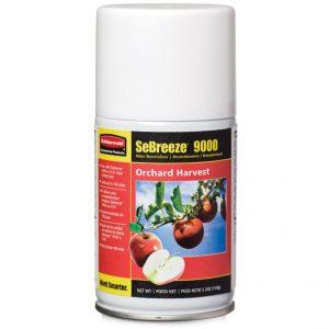Neutralisant d'odeurs en aérosol SeBreeze® 3000 | ABC Distribution