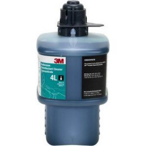 Nettoyant pour salles de bain 3M Twist'n Fill 4L | ABC Distribution