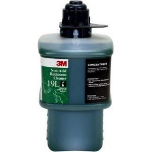 Nettoyant non acide pour salles de bain 3M Twist'n Fill 19L | ABC Distribution