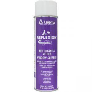 Nettoyant à vitres REFLEXION en aérosol | ABC Distribution