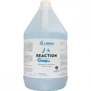 Nettoyant à céramique REACTION   ABC Distribution
