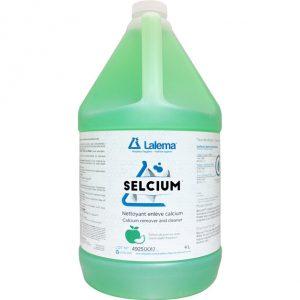 Nettoyant enlève calcium SELCIUM   ABC Distribution