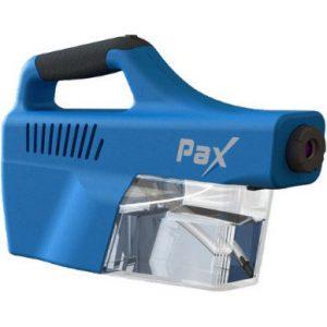 Vaporisateur électrostatique portatif pour désinfectant PAX-100 | ABC Distribution