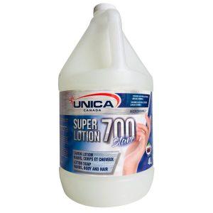 Savon à Main Super Lotion 700 Blanc | ABC Distribution