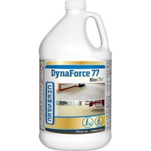 Heavy Duty Emulsifying Detergent for Extraction Units DYNAFORCE 77   ABC Distribution