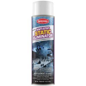 Anti-Statique Pour Éléctricité Sprayway 397g   ABC Distribution